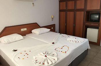 Muz Hotel Alanya